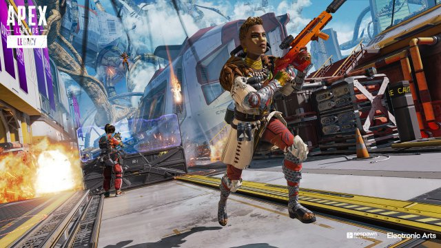 Screenshot - Apex Legends (Android, iPad, iPhone, PC, PS4, PlayStation4Pro, Switch, One, XboxOneX) 92640551