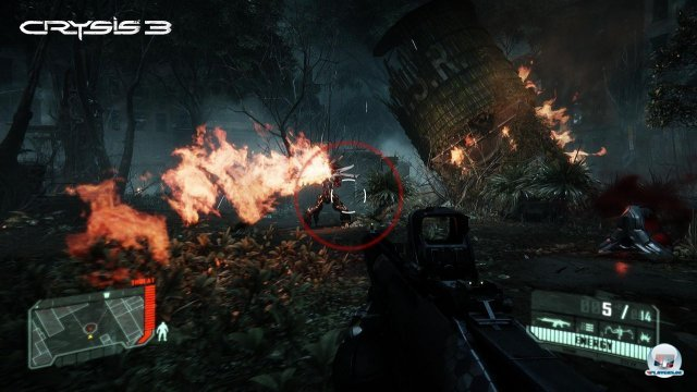 Screenshot - Crysis 3 (360) 92453122