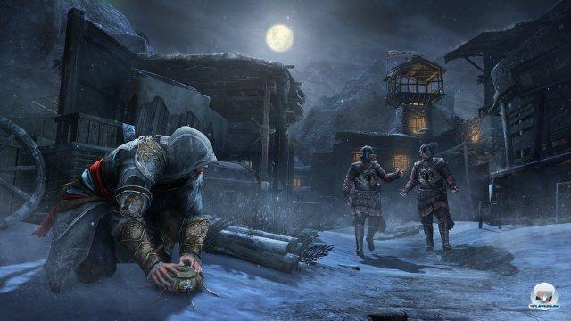 Screenshot - Assassin's Creed: Revelations (PC) 2296632