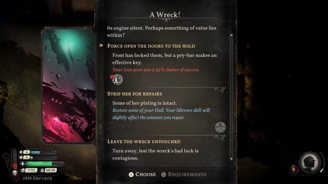 Hervorragend geschriebene Texte führen durch die vielen kleinen und großen Geschichten des Rollenspiels. (PS4)