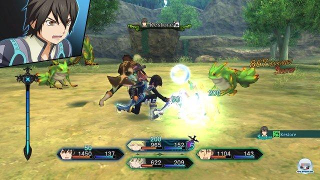 Screenshot - Tales of Xillia (PlayStation3) 92457441