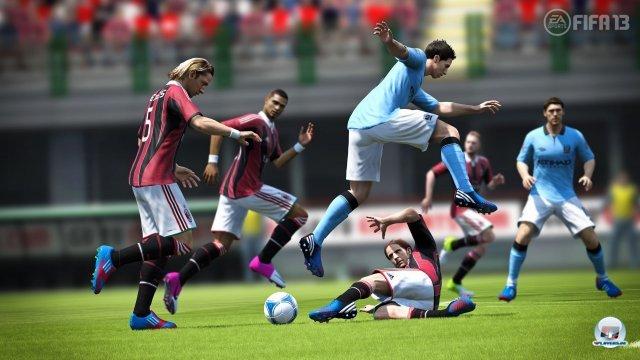 Screenshot - FIFA 13 (PC) 2386487