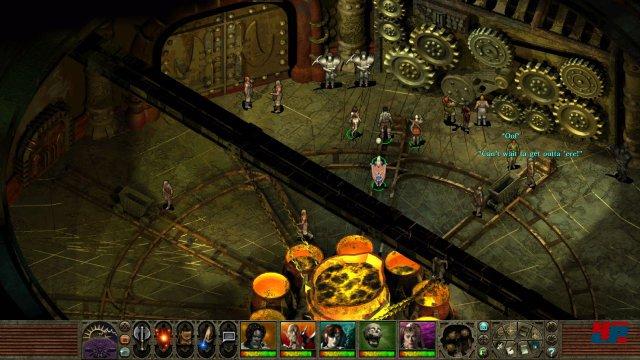 Screenshot - Planescape: Torment (PC) 92543073