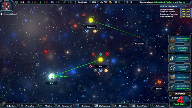 Screenshot - Astra Exodus (PC) 92591734