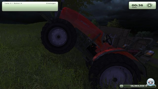 Screenshot - Landwirtschafts-Simulator 2013 (PC) 92416127