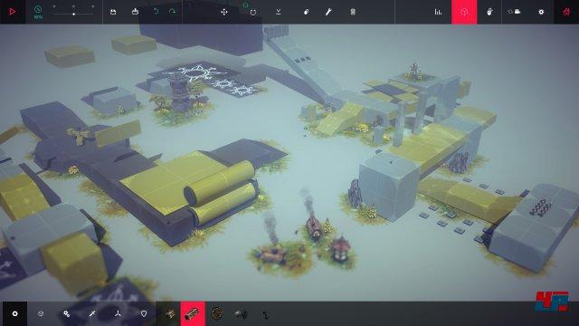 Screenshot - Besiege (Mac) 92499856