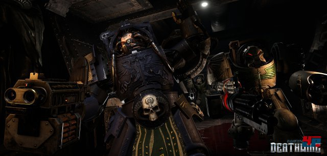 Screenshot - Space Hulk: Deathwing (PC) 92482602