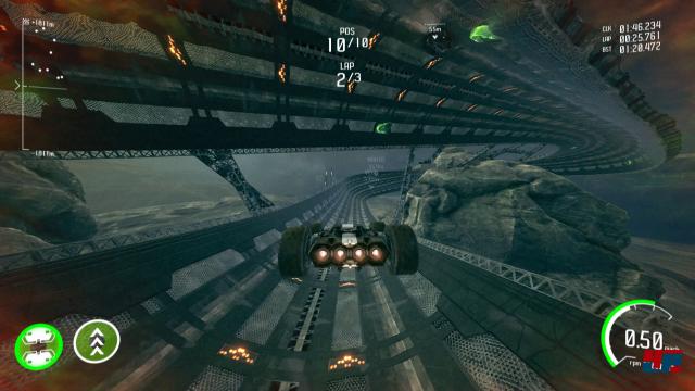 Screenshot - GRIP: Combat Racing (PC) 92576780