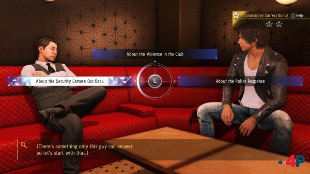 Screenshot - Judgment (PlayStation4Pro) 92590883