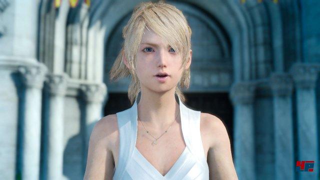 Screenshot - Final Fantasy 15 (PS4) 92537298