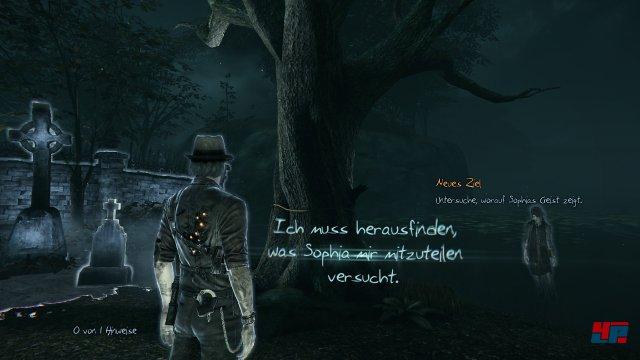 Screenshot - Murdered: Soul Suspect (360) 92485410