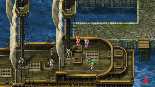 Screenshot - Romancing SaGa 3 (PS4) 92601958