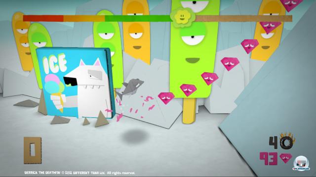 Screenshot - Derrick the Deathfin (PlayStation3) 92413567