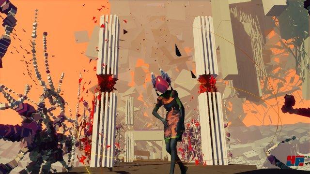 Screenshot - Bound (PS4) 92532050