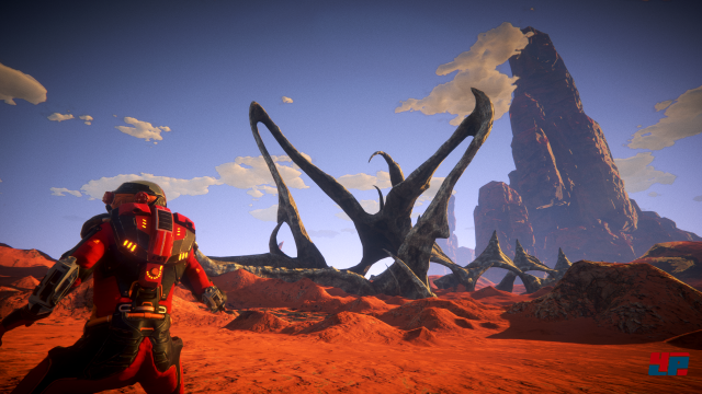 Screenshot - Osiris: New Dawn (PC) 92543179