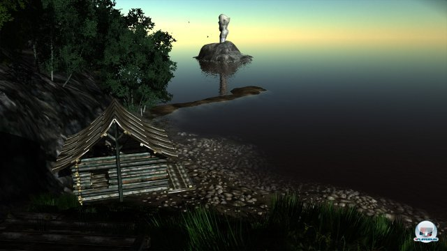 Screenshot - Miasmata (PC)