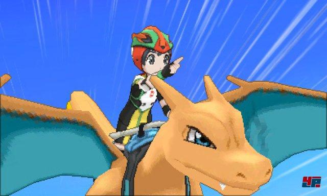Screenshot - Pokémon Sonne & Mond (3DS) 92536872