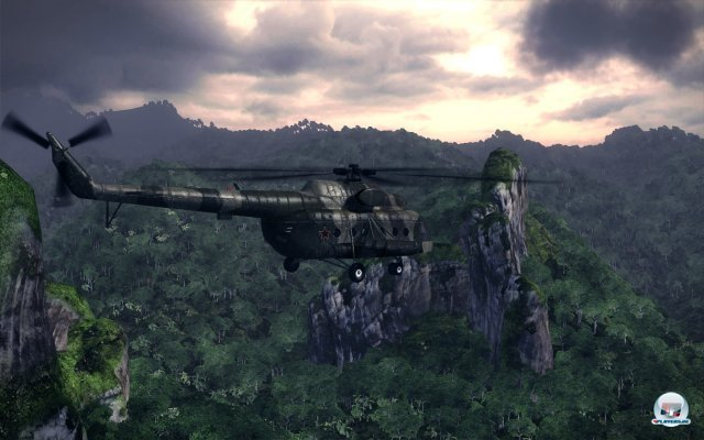 Screenshot - Air Conflicts: Vietnam (360) 92453877