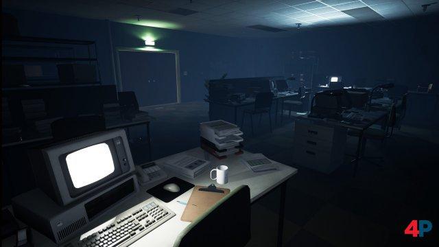 Screenshot - Industria (PC)
