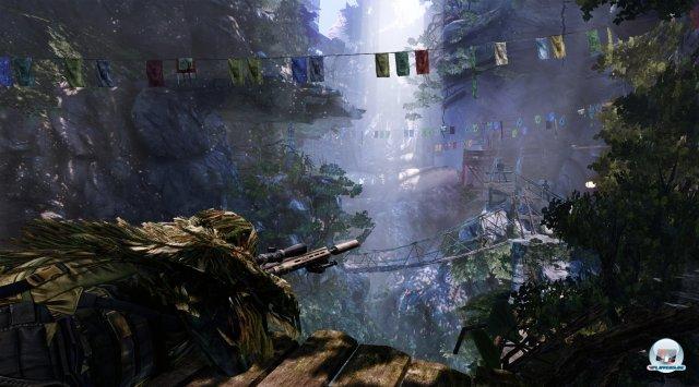 Screenshot - Sniper: Ghost Warrior 2 (360) 92450992
