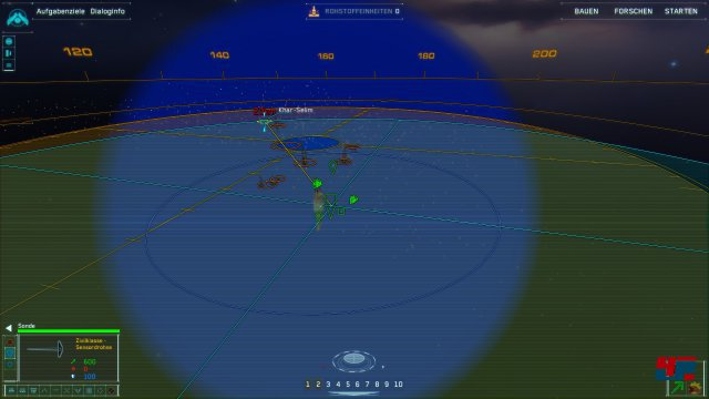 Screenshot - Homeworld Remastered Collection (PC) 92500159