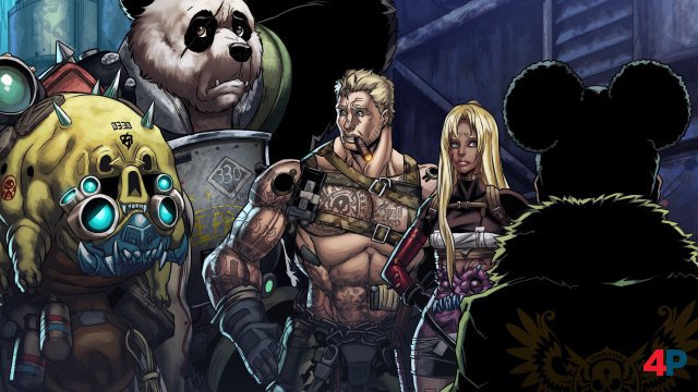 Screenshot - Contra: Rogue Corps (PC) 92589975