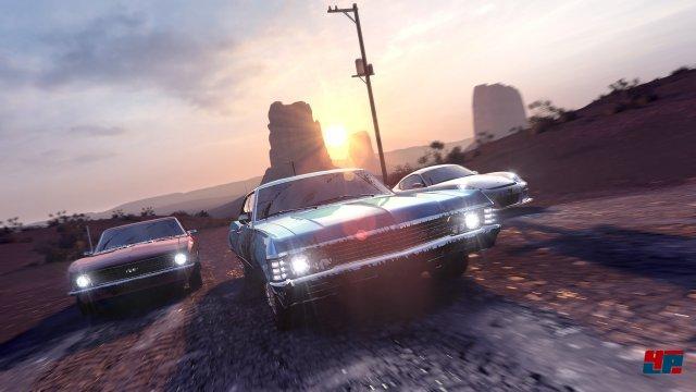 Im Muscle-Cars durchs Monument Valley? Aber ja doch!
