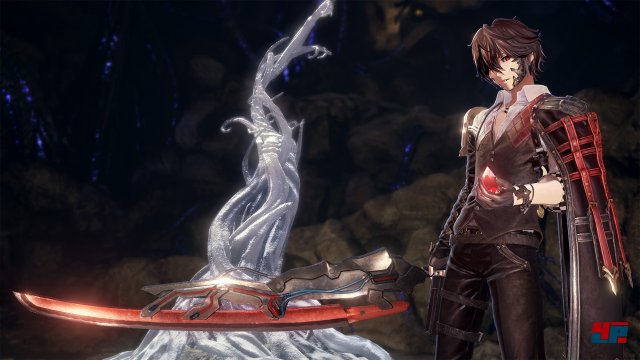 Screenshot - Code Vein (PC) 92552330