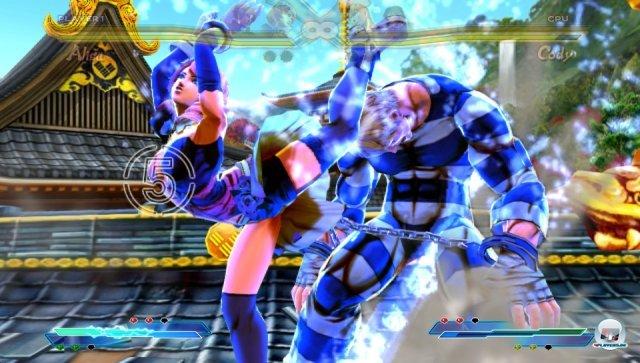 Screenshot - Street Fighter X Tekken (PS_Vita) 2357747