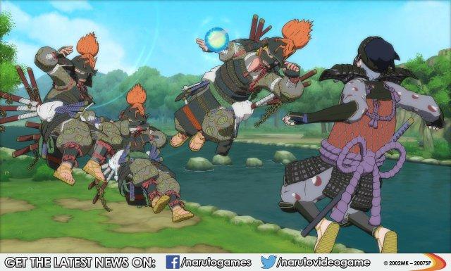 Screenshot - Naruto Shippuden: Ultimate Ninja Storm Revolution (360) 92489152