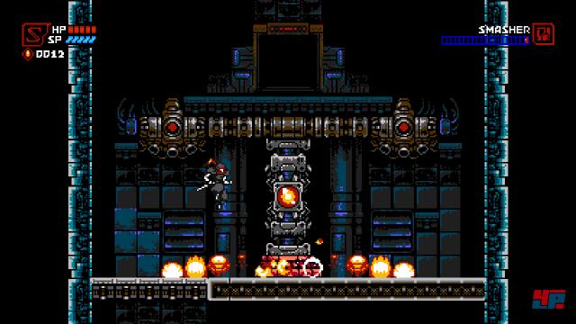 Screenshot - Cyber Shadow (PC) 92585117