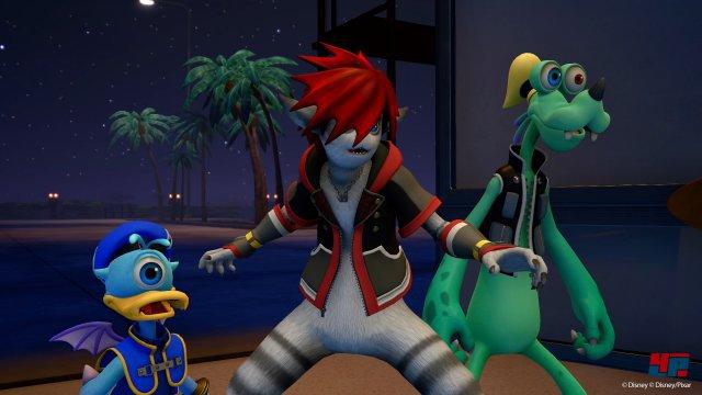 Screenshot - Kingdom Hearts 3 (PS4) 92566230