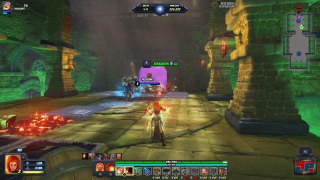 Screenshot - Orcs Must Die! Unchained (PC) 92529940