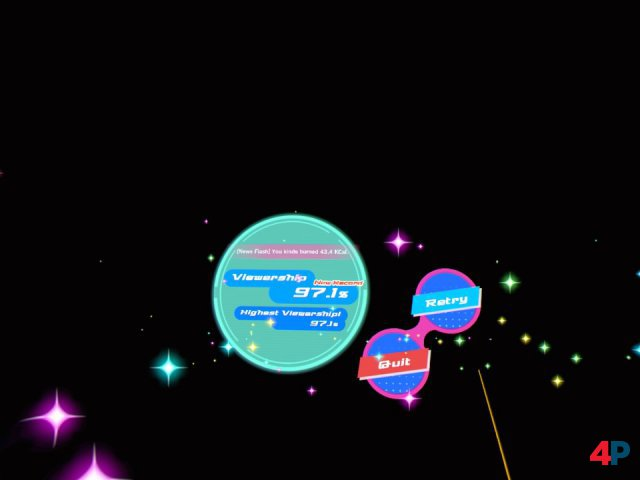 Screenshot - Space Channel 5 VR: Kinda Funky Newsflash! (PlayStationVR) 92608155