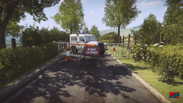 Screenshot - Everybody's Gone to the Rapture (PlayStation4) 92511537