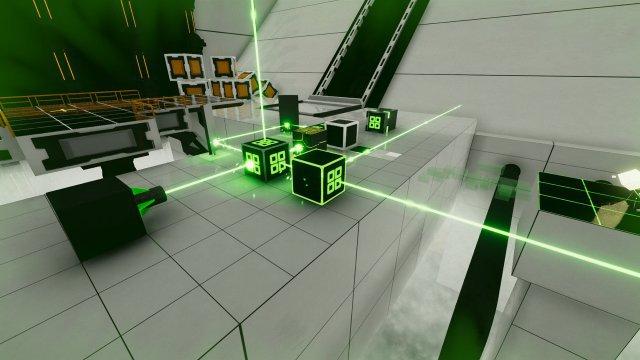 Screenshot - The Last Cube (PC) 92638831