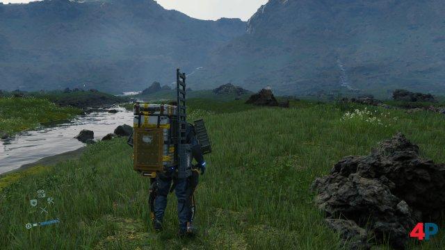 Screenshot - Death Stranding (PS4) 92599462