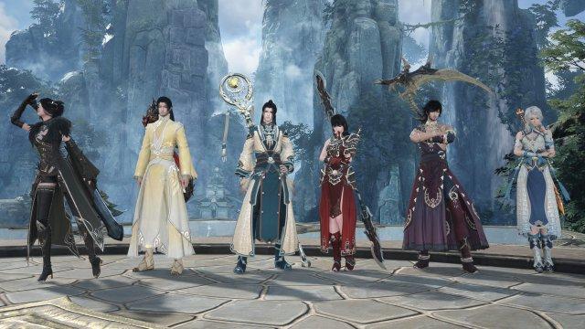 Screenshot - Swords of Legends Online (PC) 92638814
