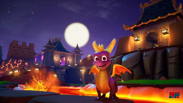 Screenshot - Spyro Reignited Trilogy (PS4) 92577440