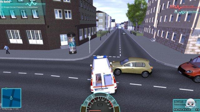 Screenshot - Rettungswagen-Simulator 2014 (PC) 92468172