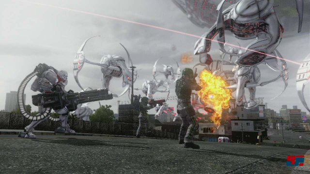 Screenshot - Earth Defense Force 2025 (360) 92476116