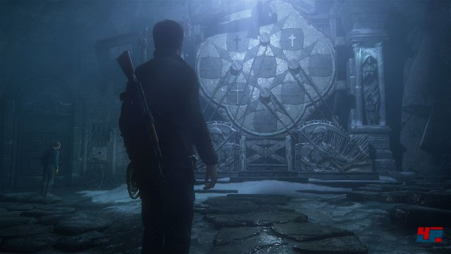 Screenshot - Uncharted 4: A Thief's End (PlayStation4) 92525403