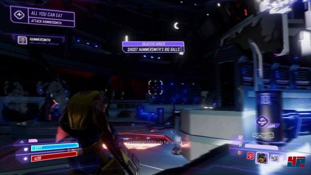 Screenshot - Agents of Mayhem (PC) 92551147