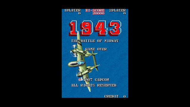 Screenshot - Capcom Arcade Stadium (Switch) 92630930