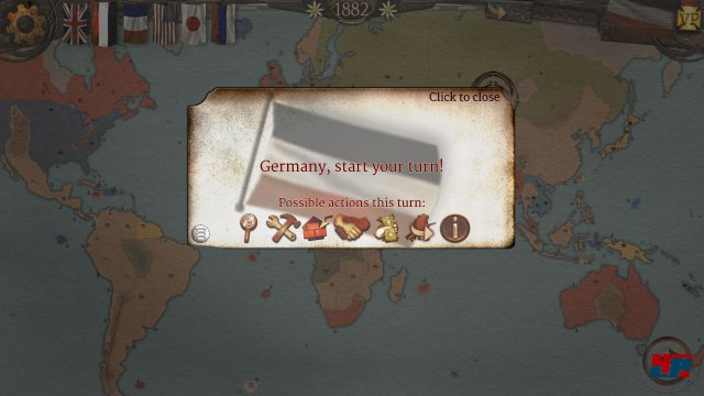 Screenshot - Colonial Conquest (PC) 92510260