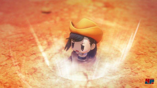 Screenshot - World of Final Fantasy (PS4) 92535984