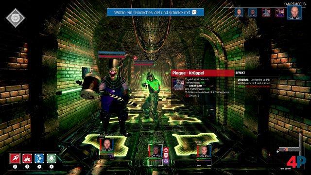 Screenshot - Conglomerate 451 (PC) 92607501