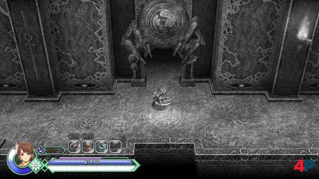 Screenshot - Ys Origin (Switch) 92626511