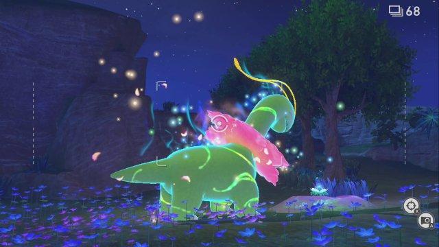 Screenshot - New Pokémon Snap (Switch) 92640655