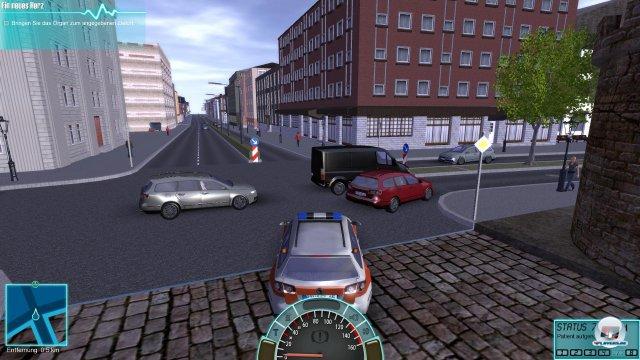 Screenshot - Rettungswagen-Simulator 2014 (PC) 92468153